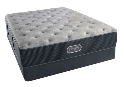 simmons bedding simmons beautyrest silver charcoal coast luxury firm