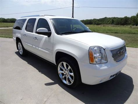 service manual airbag deployment 2008 gmc yukon xl 1500 parking system service manual 2008