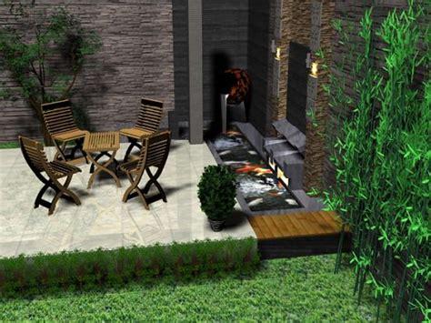 membuat lu hias ruang tamu sendiri 7 desain taman mungil kecil kering minimalis dalam rumah