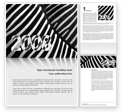 zebra printer templates for word zebra 2008 word template 02762 poweredtemplate com