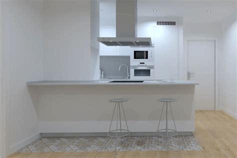 cocinas modernas para espacios peque os cocinas pequeas para espacios reducidos t