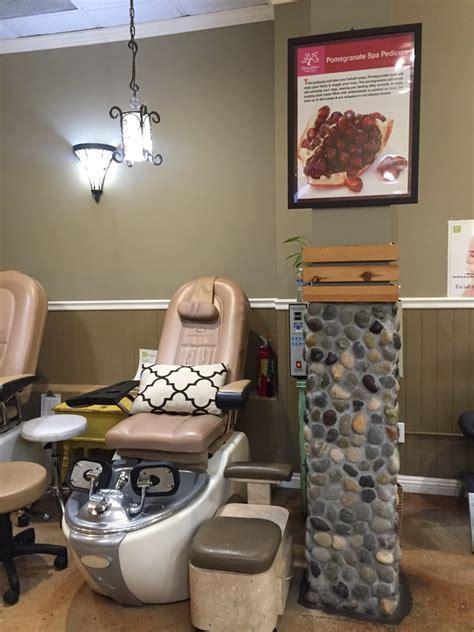 Garden Of Nail Salon Garden Nail Spa 17 Photos 37 Reviews Nail Salons