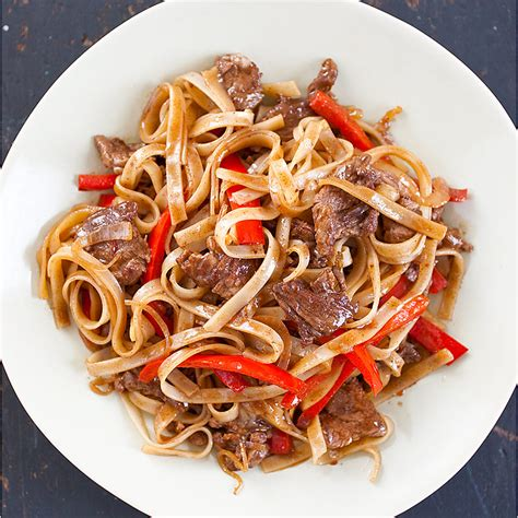 America S Test Kitchen Beef Stir Fry by Stir Fried Beef And Rice Noodles Cook S Country