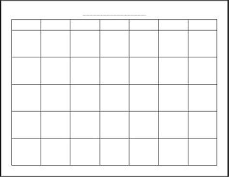 printable generic monthly calendar blank monthly calendar template jobproposalideas com