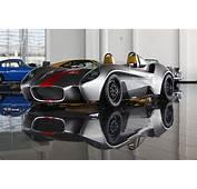 Wallpaper Jannarelly Design 1 Supercar Silver Cars