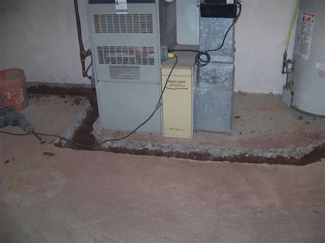 drain in your basement basementsolutions