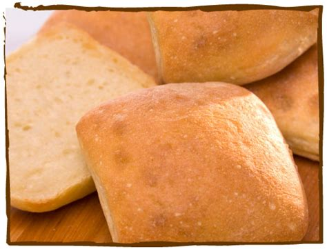 Tokyo1 Mini Bread Square bread stirato square roll bon patissier