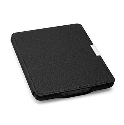 my not 40 kindle paperwhite case the ebook reader blog amazon kindle paperwhite leather case onyx black fits