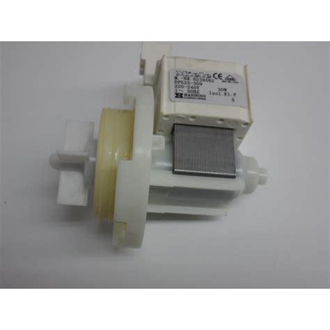 Miele W 3371 6429 by Miele W3371 Dps25 309 Pomp M Nr 6239562 Wasmachineparts