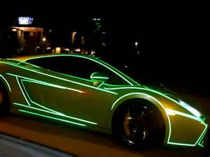 Glow In The Lamborghini At Photos Of Lamborghinis That Glow In The Thechive
