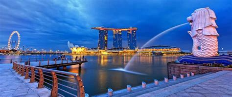singapore  packages  couples  places  visit