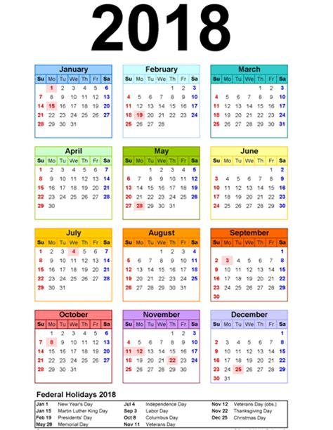 new year 2018 calendar happy new year 2018