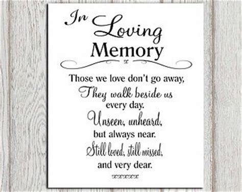 Dedicating Today To Those Who Make My Day by 25 Best In Memory Quotes On Missing Loved