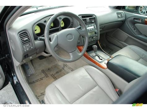 light charcoal interior 2001 lexus gs 300 photo 43874862 light charcoal interior 1999 lexus gs 300 photo 46036074 gtcarlot com