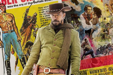 quentin tarantino western film 2012 the soul of django unchained true west magazine