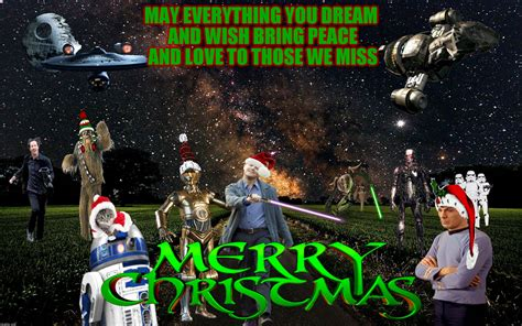 merry sci fi memeable christmas     fellow imgflippers imgflip