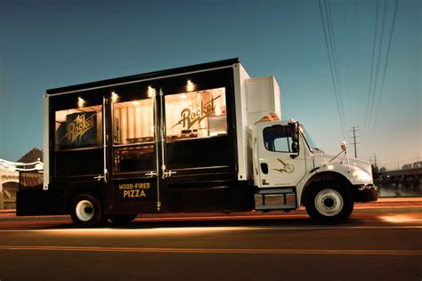 modern food truck design why your food truck design matters more than ever