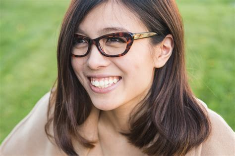 hairstyles with glasses 2015 eyewear styles to match your personality thelook