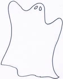 ghost template printable ghost printable preschool class