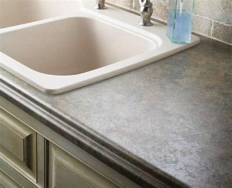 Corian Finish Options Kitchen Countertop Materials An Architect Explains