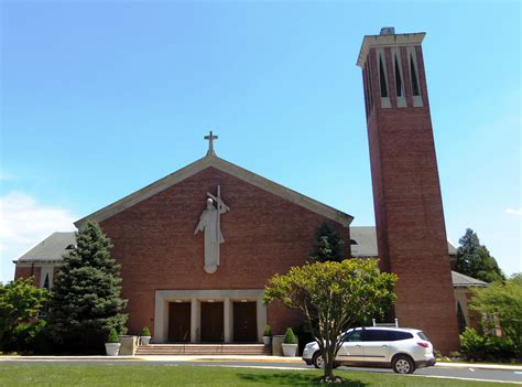 church of the redeemer school