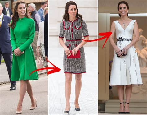Style Kate by Kate Middleton S Style Evolution Royal Galleries Pics