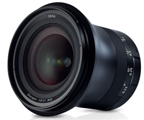 Zeiss Milvus 21mm F 2 8 Ze Canon the zeiss milvus distagon 21 mm f 2 8 ze lens specs mtf