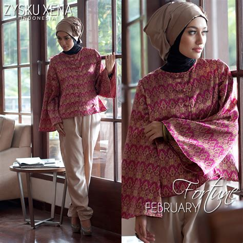 Supplier Baju Fliky Top Hq jual baju muslim branded 081252330771 dewihijab