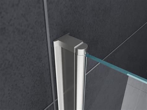 Duschkabine Ohne Duschtasse by Duschkabine Deto 90 X 90 X 190 Cm Ohne Duschtasse Glasdeals