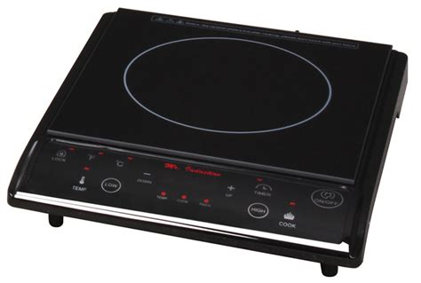 Rate Induction Cooktops best gas electrical and induction cooktops in