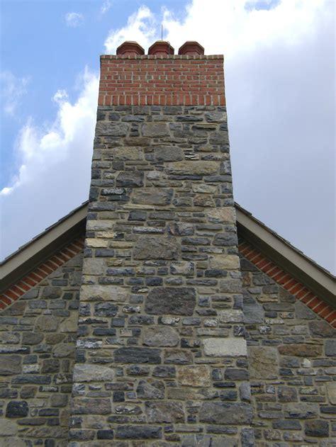 stone chimneys steven goff masonry stone fireplaces chimneys and