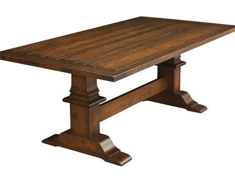 home depot trestle table black trestle dining table home design ideas