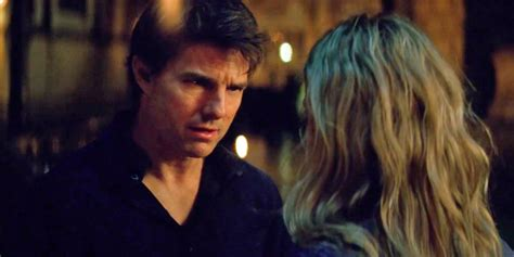 tom cruise first film tom cruise brings the mummy back to life with intense