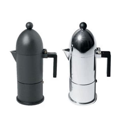 espressomaschine alessi alessi espressomaschine la cupola tevala