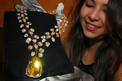 Most Expensive L top 10 most expensive jewelry in the world