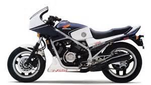 Suzuki Vfr Honda 750 Interceptor Classics Remembered Cyclez