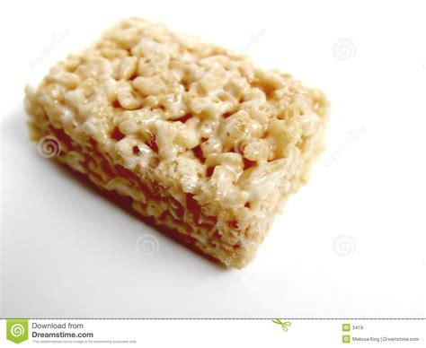 Crunchy Rice Crispy rice crispy square royalty free stock images image 3419