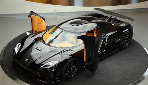 black koenigsegg last koenigsegg agera r for sale at 2 1 million gtspirit