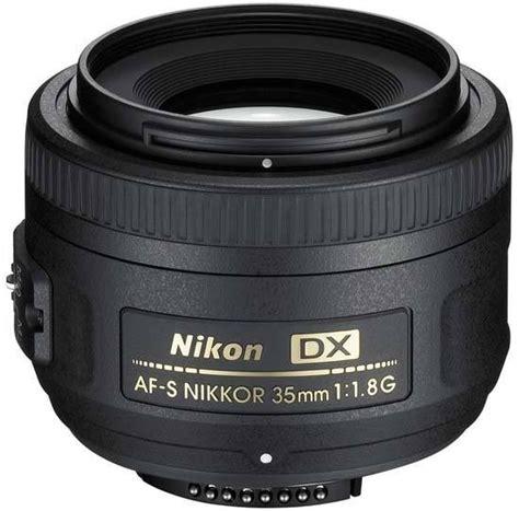 Nikon Af S 50mm F1 8g Lensa Kamera nikon af s dx nikkor 35mm f1 8g review photography