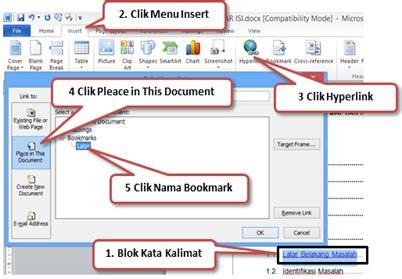 cara membuat latar belakang gambar di word cara membuat isi dokumen lebih cepat ditemukan di ms word