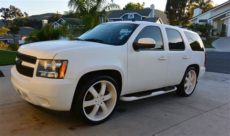 Chevrolet Tahoe Car And Driver   2017   2018 Best Cars Reviews