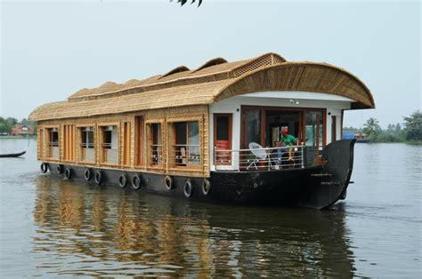 boat house in goa houseboats kerala luxuryrental