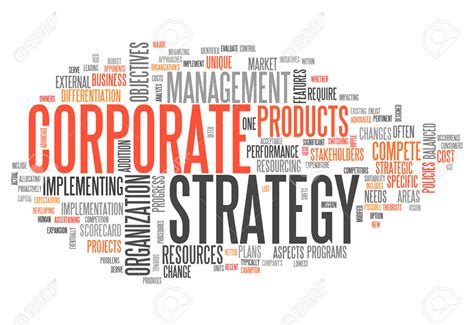 Mba Strategic Learning by Mba Corporate Strategy Weekend