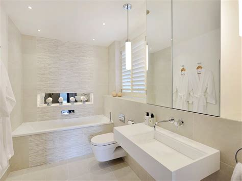 Shared Shower Between Two Bathrooms Pictures 163 3 65 Million Apartment In S Marylebone Once Owned By H G Business Insider