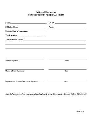 thesis advisor en español email signature template forms fillable printable