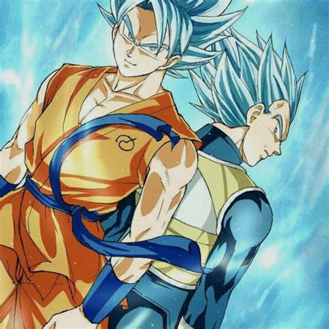 imagenes de goku jss dios super saiyan blue the final transformation dragonballz