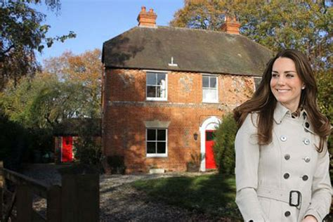 kate middleton home kate middleton s childhood home on the market for 742k