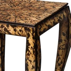 print accent table leopard print accent table free shipping today