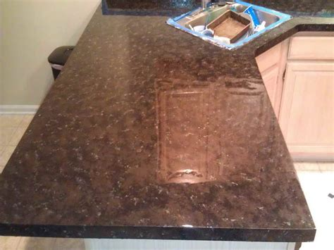 kitchen charming faux granite countertops ideas for