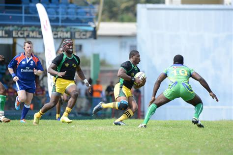 Rugby World Cup Tables by Jamaica Kick Rwc 2019 Qualification In Style